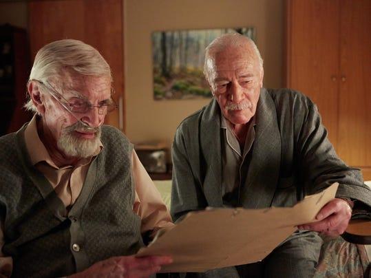 martin landau 87 plays holocaust survivor in remember. Black Bedroom Furniture Sets. Home Design Ideas