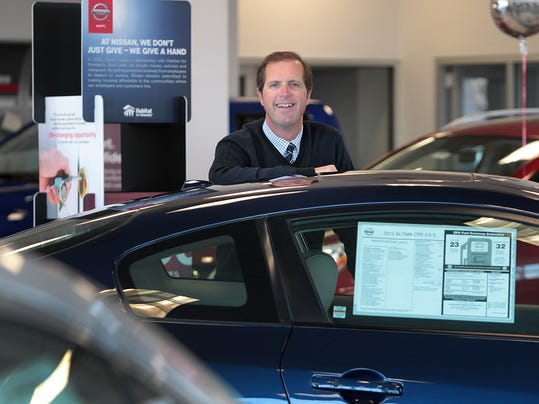Andy Mohr Fishers >> Gov. Mike Pence appoints auto dealer Andy Mohr as Indiana ...