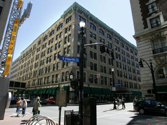 embassy suites opening on 4th street tuesday. Black Bedroom Furniture Sets. Home Design Ideas