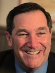 U.S. Sen. Joe Donnelly is a celebrity constructor of