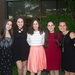 Valley Chabad celebrates Teen Leadership Tribute in Woodcliff Lake