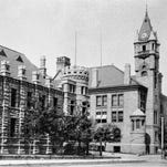 Lewis and Clark County Jail and Courthouse.