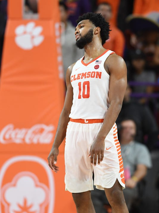 basketball, 2018, clemson, duke
