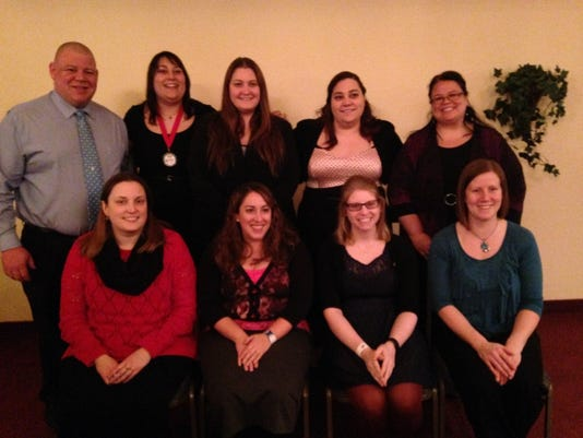 The Manitowoc Jaycees