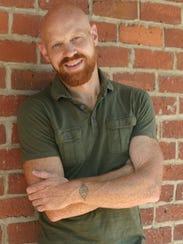 Jonathan Jay Esslinger