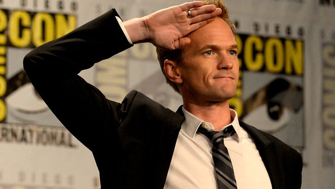 Actor Neil Patrick Harris will be the host of the 87th Academy Awards.