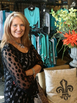 Marty Lee, the owner of Tesori's Gifts and Boutique, has decided to retire and close her downtown clothing store after nearly 13 years on Main Street.