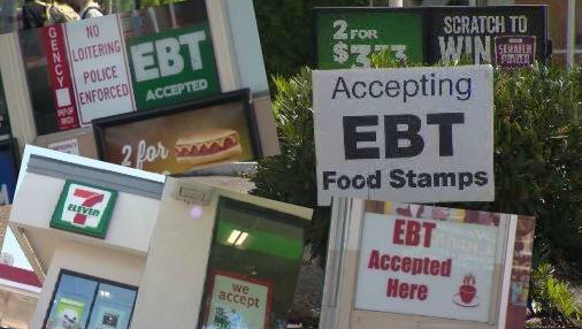 Oregon Food Stamps Online