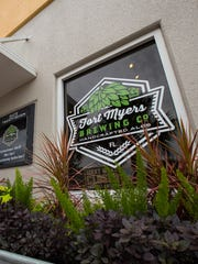 Fort Myers Brewing Co. has expanded its tasting room