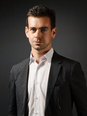 Jack Dorsey is CEO and chairman of Square, CEO of Twitter,