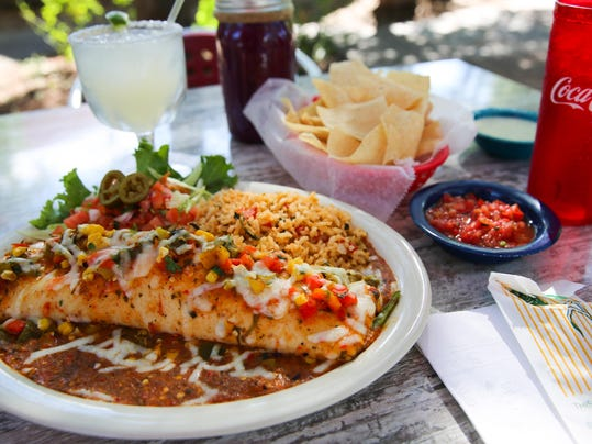 Chuy S Restaurant Hatch Green Chile Salsa