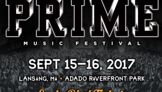 On May 18, news surfaced about the Prime Music Festival to be held this fall in Lansing. As of May 31, a music lineup had still not been made public.