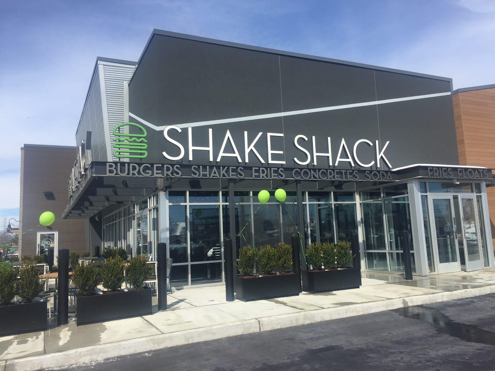 image regarding Shake Shack Printable Coupons identified as Shake shack promotions / Taking pictures systems