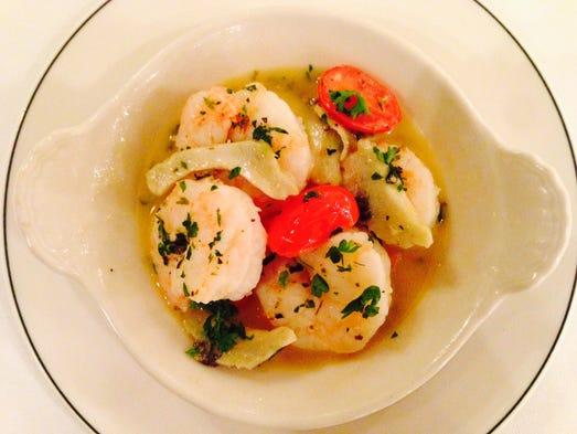 New Orleans' best Reveillon dinners