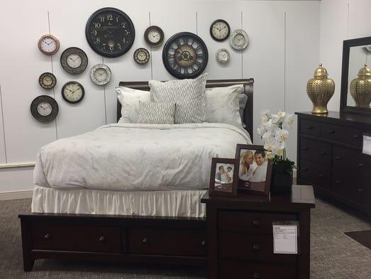 Bon Ton Bedroom Furniture