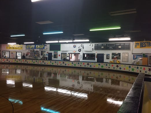 Rollermagic In South Amboy Reopens Wednesday