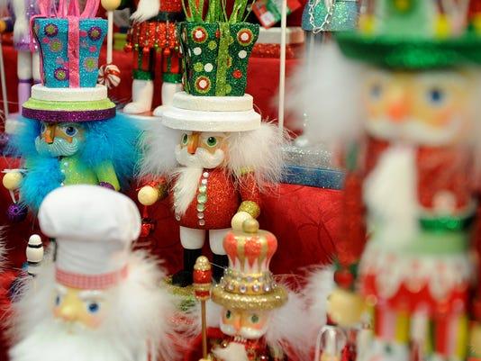 Winter Wonderland Christmas Magic