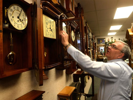"""In 1942, President Franklin Roosevelt signed into law an act establishing """"War Time,"""" setting the nation's clocks back for one hour the full year round. The time change lasted from Feb. 9, 1942, to Sept. 30, 1945."""