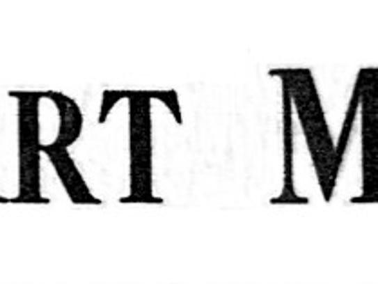 The banner for the Stuart Messenger newspaper in 1918.