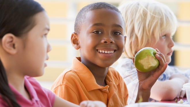 Shape your child's taste palate with the foods you introduce at infancy.