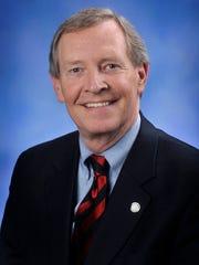 State Rep. Tim Kelly, R-Saginaw Township