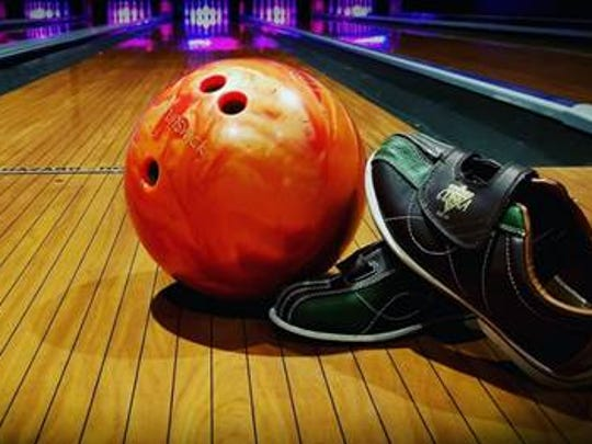 Uptown Alley in Surprise offers free bowling with free shoe rental on Aug. 11.
