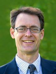 Orangetown Supervisor Andy Stewart