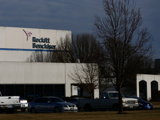 Reckitt benckiser to lay off 140 in springfield as for White motor company springfield mo