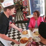 Downtown Detroit icon American Coney Island turns 100