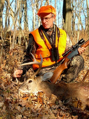 The DNR is falling short of its target of testing 4,000 deer for chronic wasting disease this year. With hunting seasons nearly over, the DNR remains short by about 1,175 CWD samples.