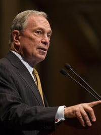 Former New York MayorMichael Bloomberg is set to host a fundraiser for Phil Bredesen in New York on Oct. 9.
