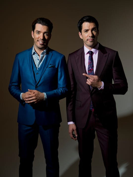 Property brothers are coming back Who are the property brothers
