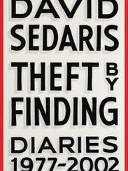 David Sadaris' book