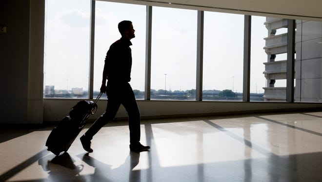 A survey of 1,000 business travelers found that 53% said they had not sought reimbursement for a business expense because they didn't want to deal with the expense report.