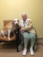 The Lincoln County Humane Society would like express their gratitude to Ms. Nathalie Tank of Merrill! Recently, this incredible woman donated to the humane society's building fund. They are in awe of her kindness and generosity of spirit. Thank you, Ms. Tank! Your support is greatly appreciated!