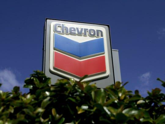ChevronTexaco To Buy Unocal For $16.4 Billion