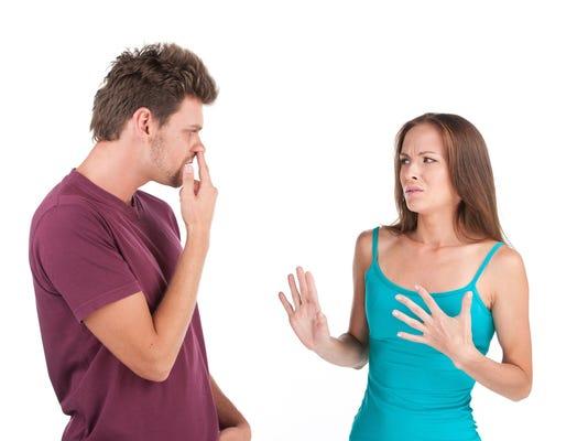 Love and the comfort zone: When do unpleasant habits backfire?