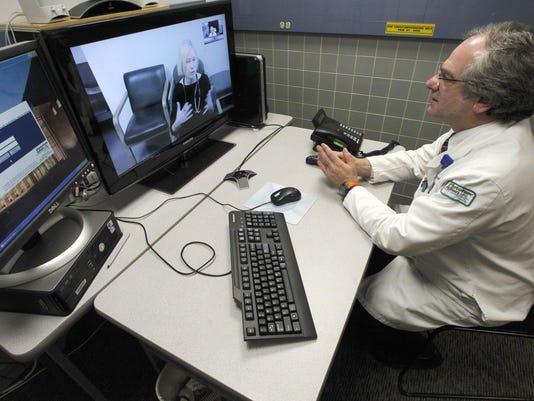 Virtual Doctor Visits (2)