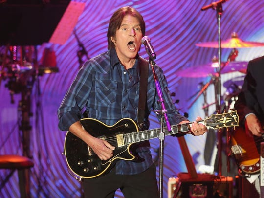 John Fogerty will perform on July 5 at Old National Centre.