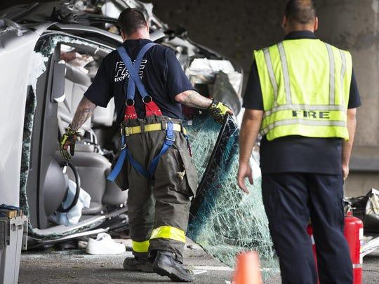LP 104 accident A 071715 Metro