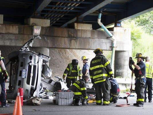 LP 104 accident B 071715 Metro