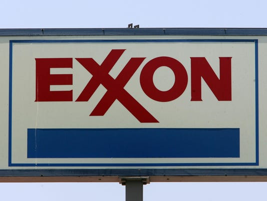 Exxon Plans To Get Out Of Retail Gas Station Business