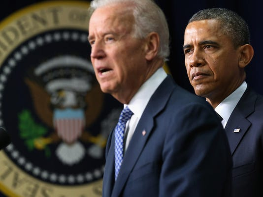 Obama And Biden Unveil Proposal To Decrease Gun Violence In U.S.
