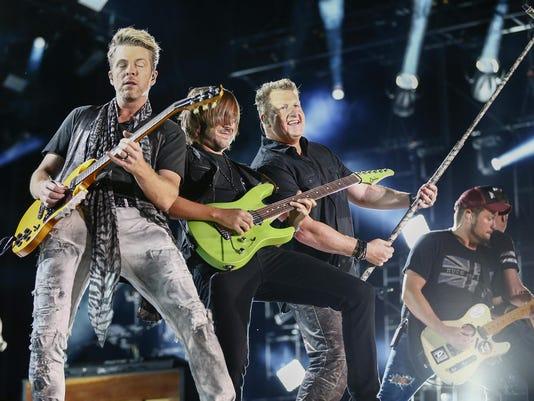 Atlantic City Beach Concerts (4)