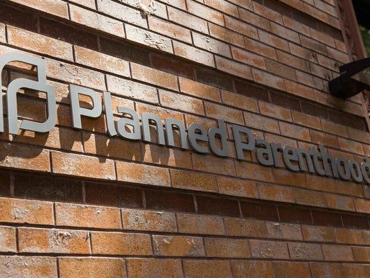 Planned Parenthood Funding Debate Stalls U.S. Congress
