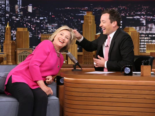 Hillary Rodham Clinton Jimmy