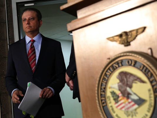 Justice Department Announces 900 Million Dollar Settlement With GM