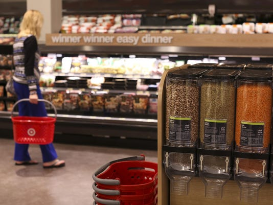 Target uses Minnetonka store for tests while grocery makeover is in progress
