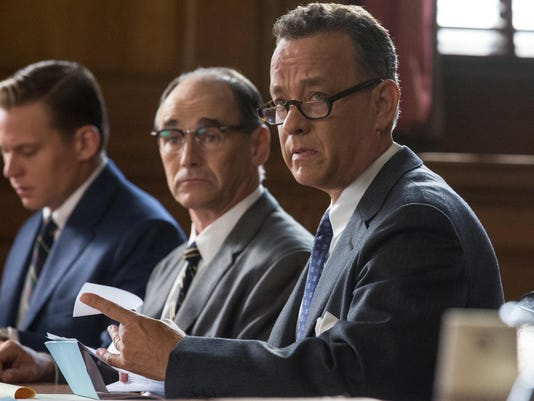 Film Review Bridge of Spies