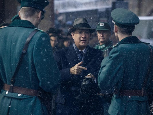 Film Review Bridge of Spies (4)